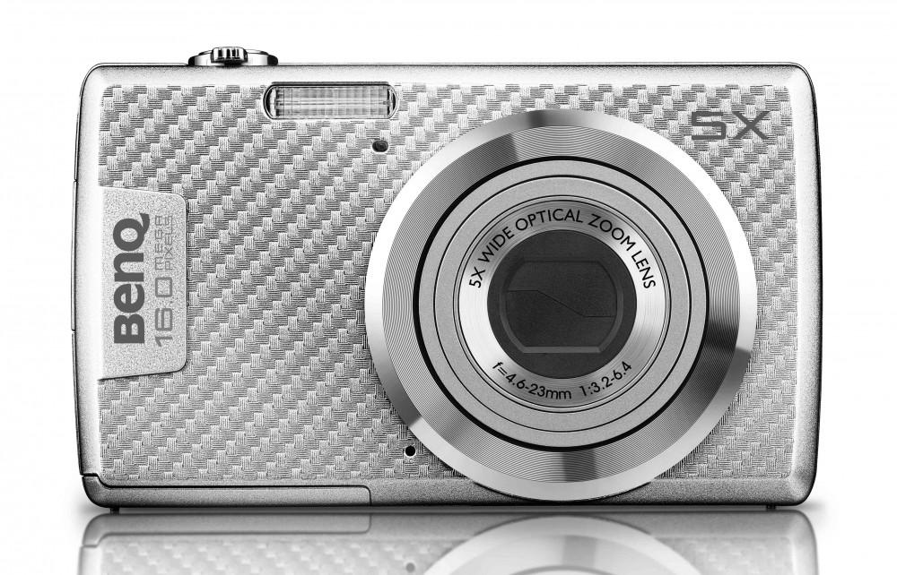 Камера BenQ AE220 - недорогая и функциональная