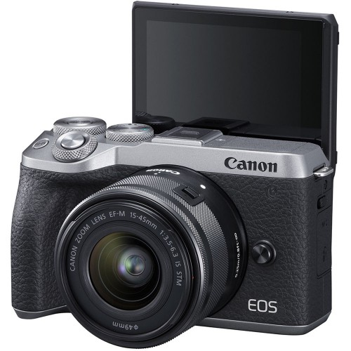 Canon M6 mark II