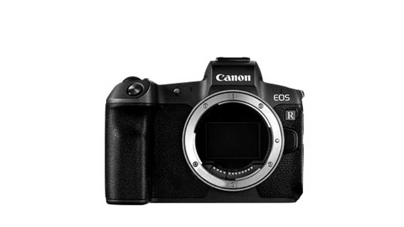 Спецификации Canon EOS R