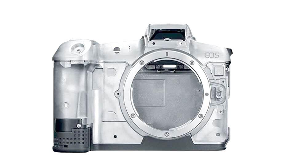 Canon представит четыре полнокадровые камеры в 2020 г.