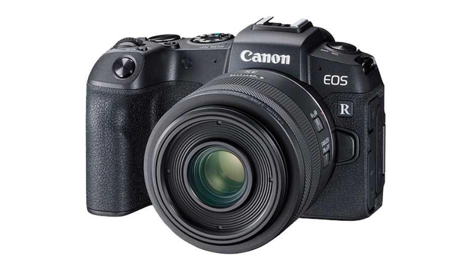 Canon RP будет стоить 1300 долларов