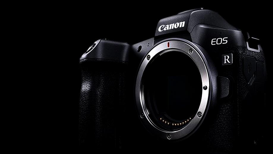 В 2019 году появятся 7 объективов Canon RF