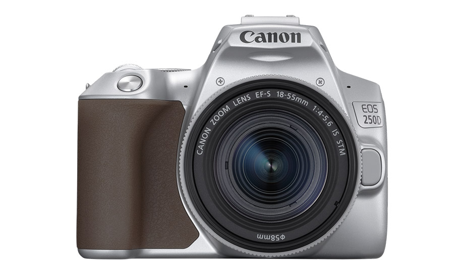 Canon представил EOS 250D