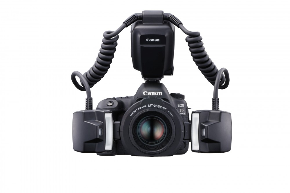 Canon MT 26EX RT