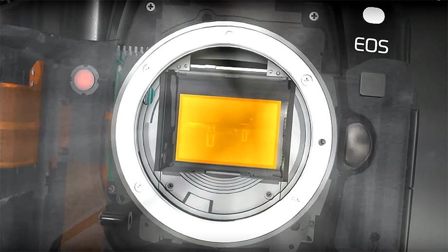 Сanon анонсировал два сенсора, сверхвысокого разрешения на 120 МП и сверхвысокочувствительный