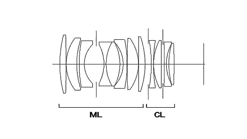 Canon запатентовал спид-бустер под EOS M для зеркальных объективов EF