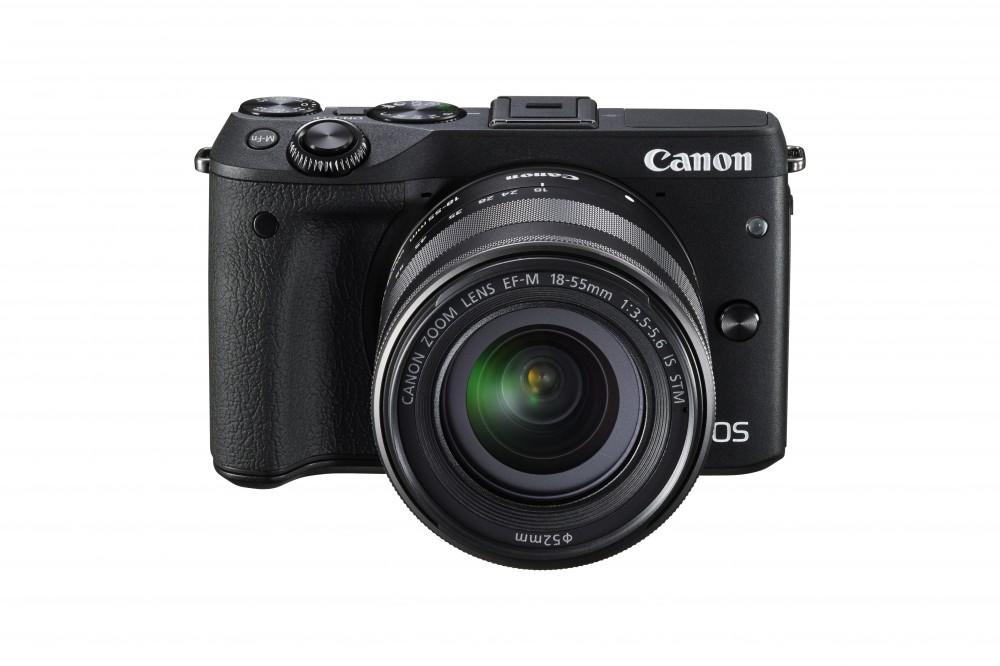 Canon представил в России весеннюю коллекцию фототехники