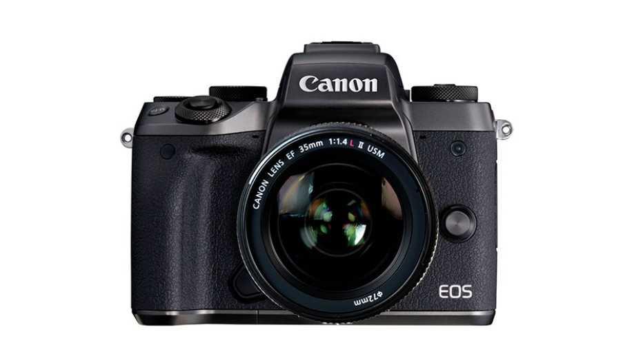 Canon выпустит полнокадровую беззеркалку в сентябре