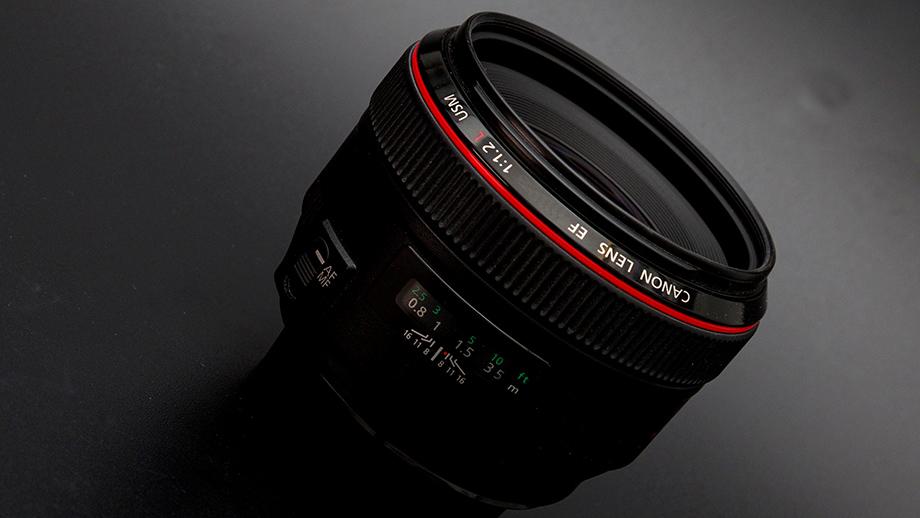 Canon патентует объектив EF 58mm f/1.4 с управляемым мягким фокусом