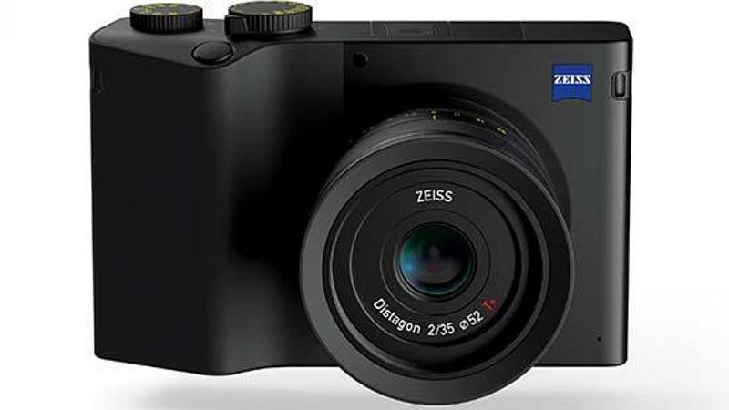 Представлены камера Zeiss ZX1 объектив Zeiss Batis 40mm f/2 CF | photokina 2018