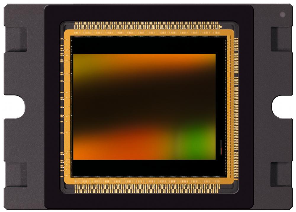 Появилась одна из первых матриц 8К с кадровым считыванием