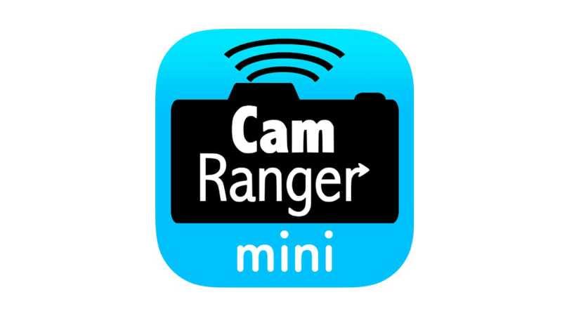 Модуль CamRanger Mini вдвое дешевле и берет вдвое дальше