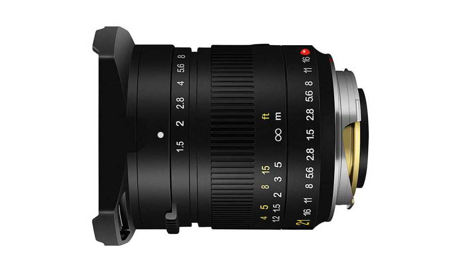 TTArtisan 21mm F1.5 – мануальный объектив для байонета Leica M