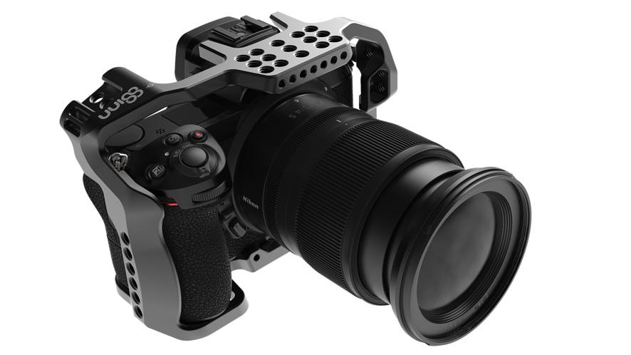 Новые клетки 8Sinn для системы Nikon Z