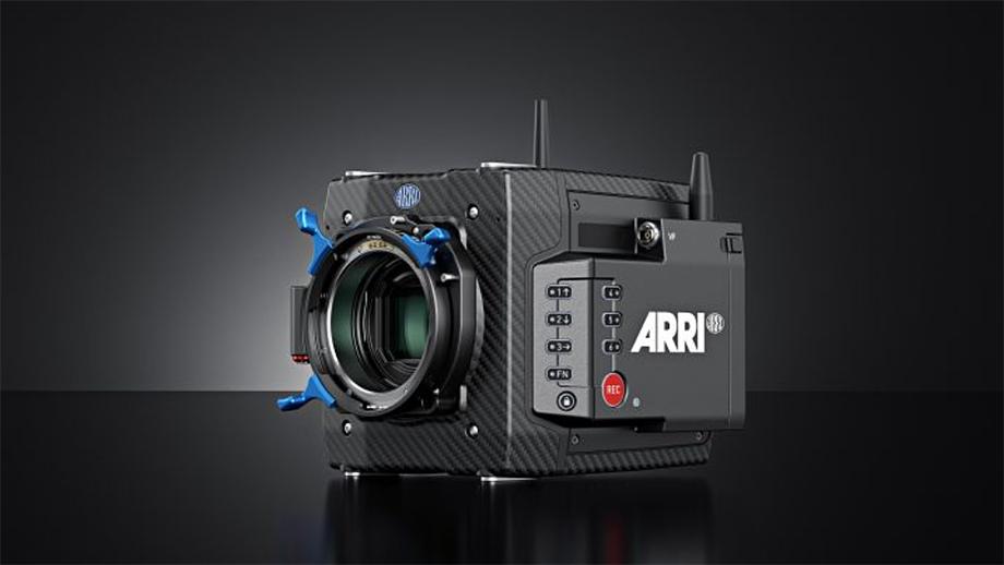 Представлена компактная ARRI ALEXA Mini LF для киносъемки