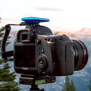 Pulse – новое универсальное беспроводное устройство управления камерой