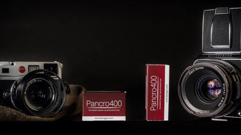 Kodak, Ferrania, Bergger… Возобновление выпуска фотоплёнки становится трендом