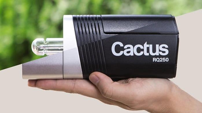 Запущен проект беспроводного моноблока Cactus RQ250 на аккумуляторах