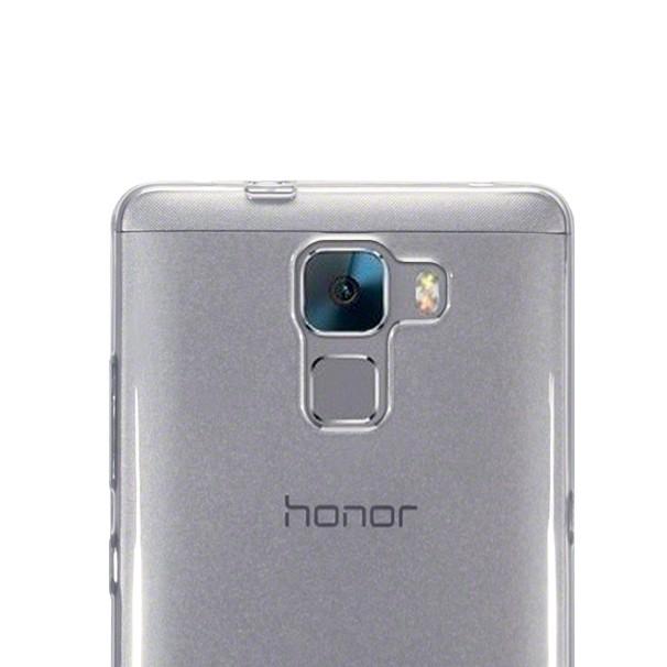 Камерофон Huawei Honor 7. Тест