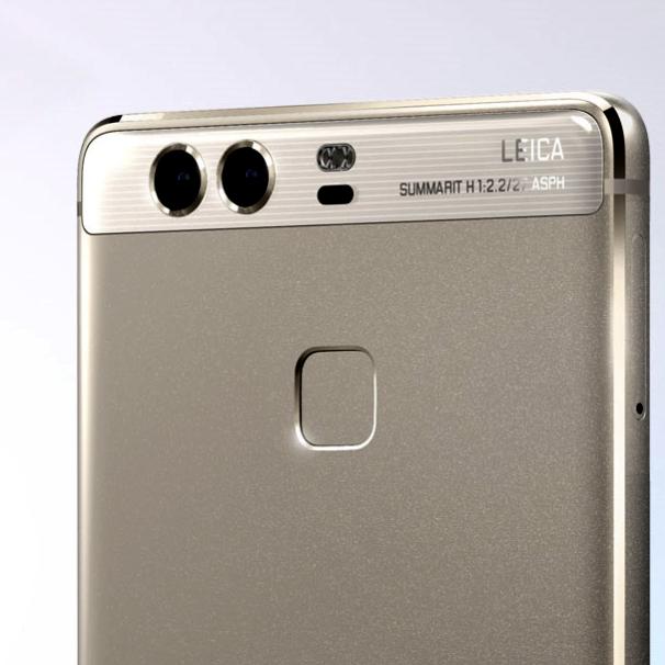 Huawei подтвердил, что камере смартфона пока далеко до зеркалок