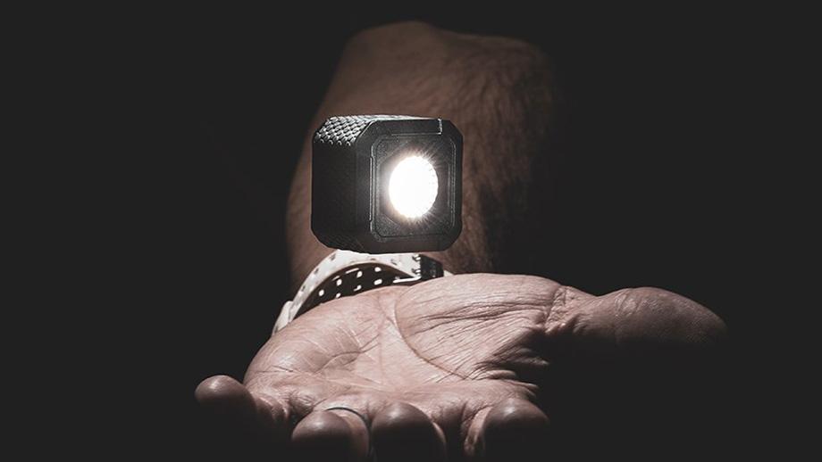 Lume Cube Air – ультрапортативный свет