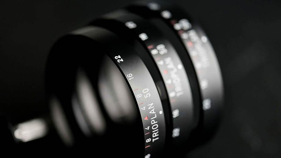 Meyer Optik Görlitz представит на Photokina шесть  объективов