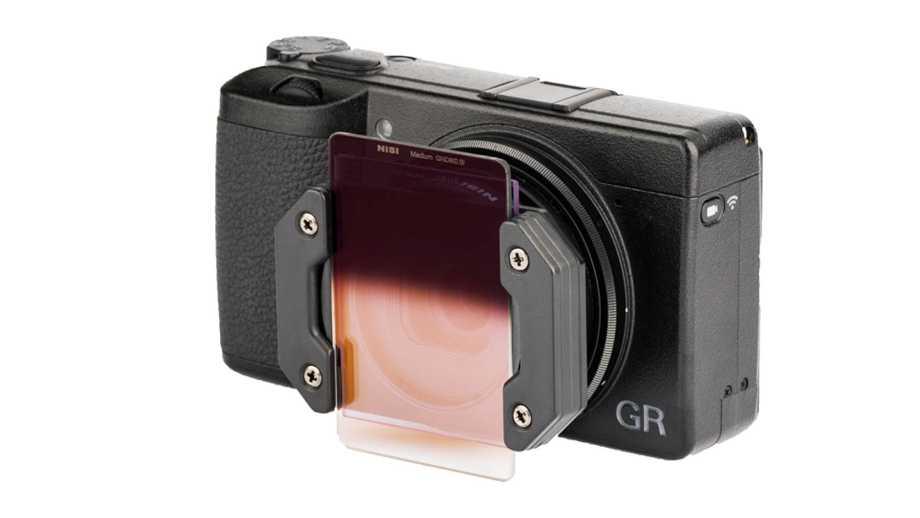 NiSi представила фильтры для Ricoh GR III