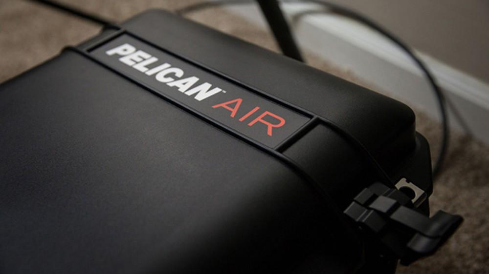 Кейсы Pnelican Air защитят фотооборудование в любых обстоятельствах