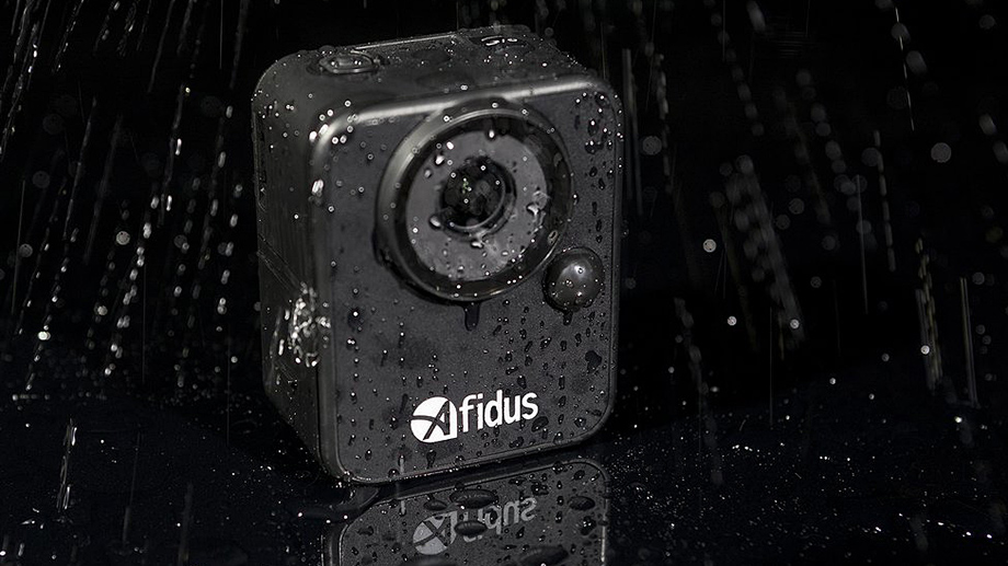 Afidus ATL-200 может автономно снимать таймлапс 80 дней