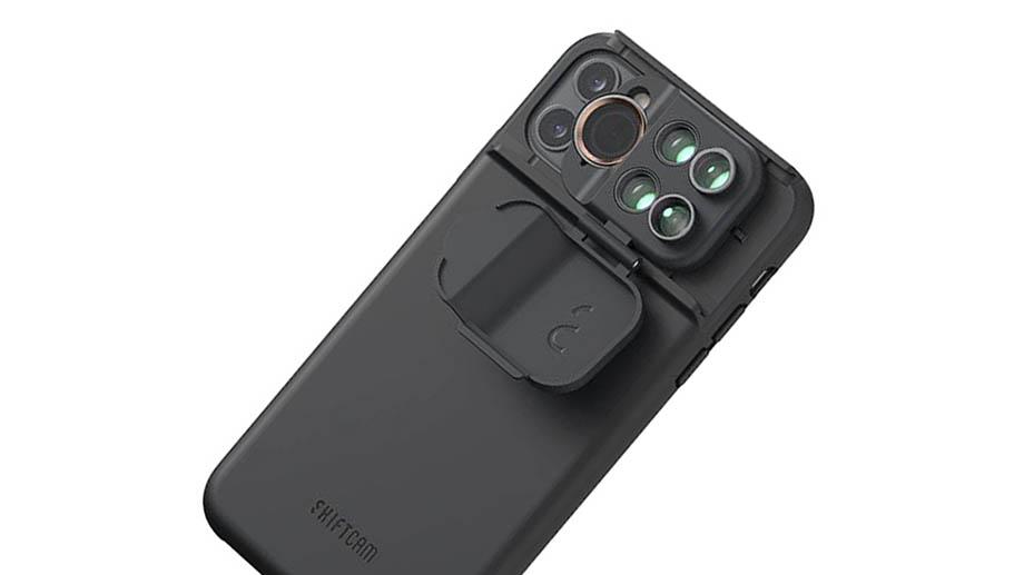 Shiftcam выпускает чехлы с линзами для Apple iPhone 11 серии