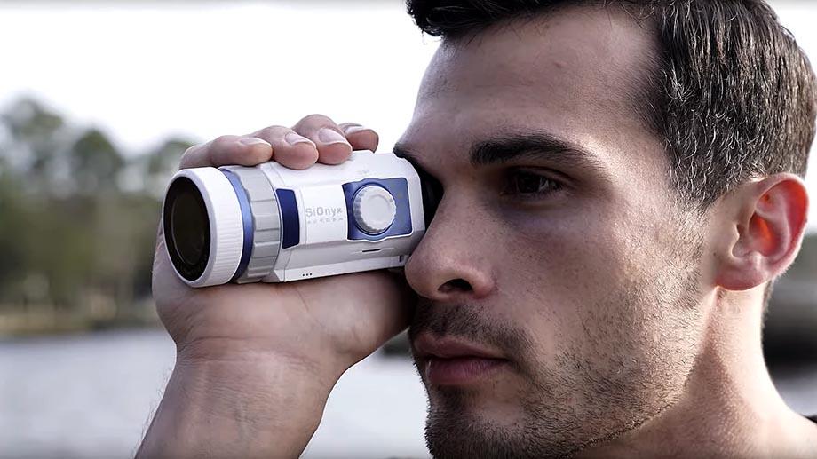 Экшн-камера SiOnyx Aurora Sport за $399 снимает ночью как днем