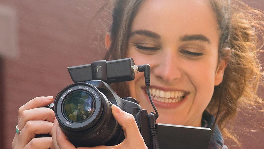 Sennheiser представил недорогой беспроводной микрофон XS Wireless Digital