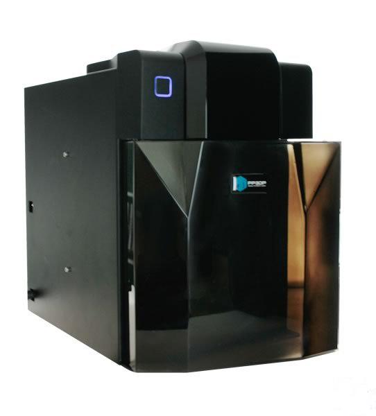 На российском рынке появился недорогой 3D-принтер
