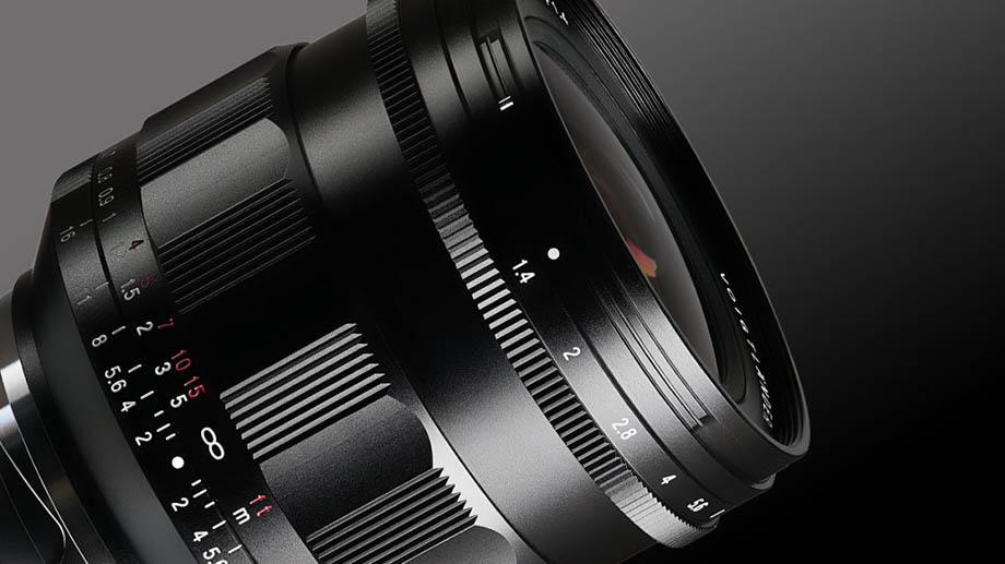 Представлен объектив Voigtlander Nokton 21mm f/1.4 Aspherical VM для Leica M