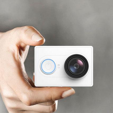 Xiaomi решала потеснить GoPro на рынке экшн-камер