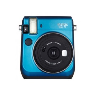 Fuji пополнила линейку моментальных камер мини-моделью INSTAX Mini 70