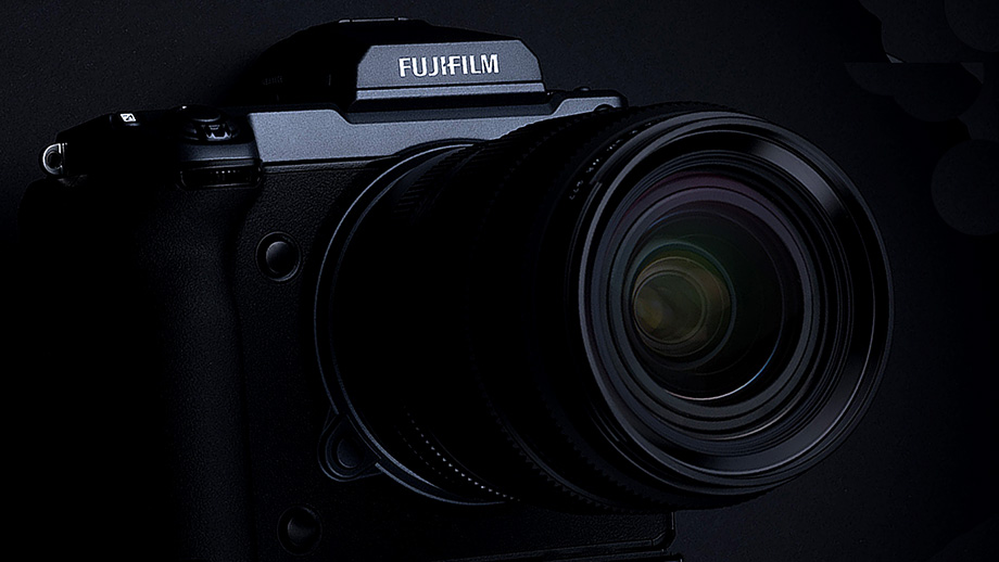 Fujifilm GF 90mm f/1.4 – самый светосильный объектив для среднего формата