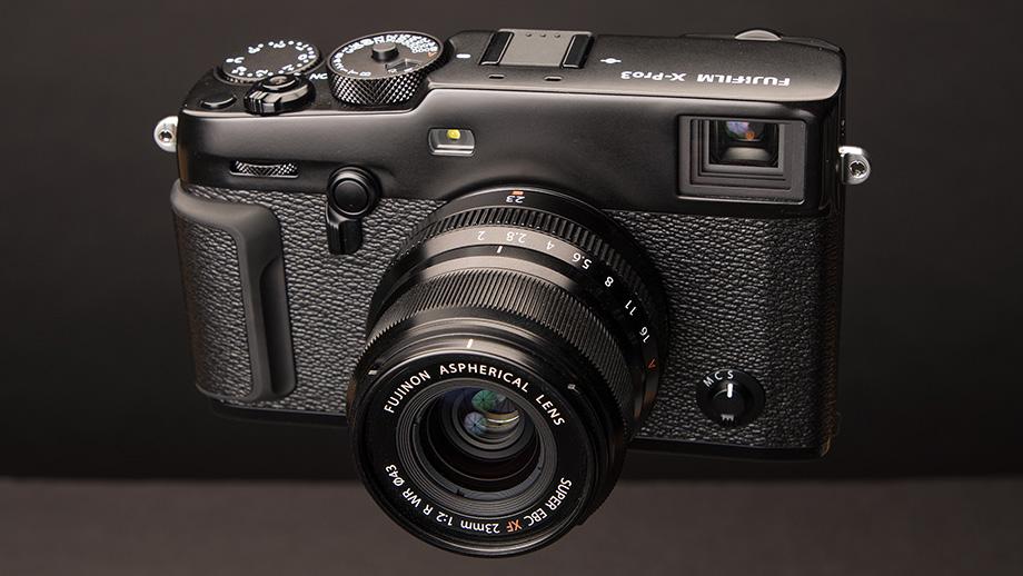 Fujifilm X-Pro3 ушла в нишу пуристов