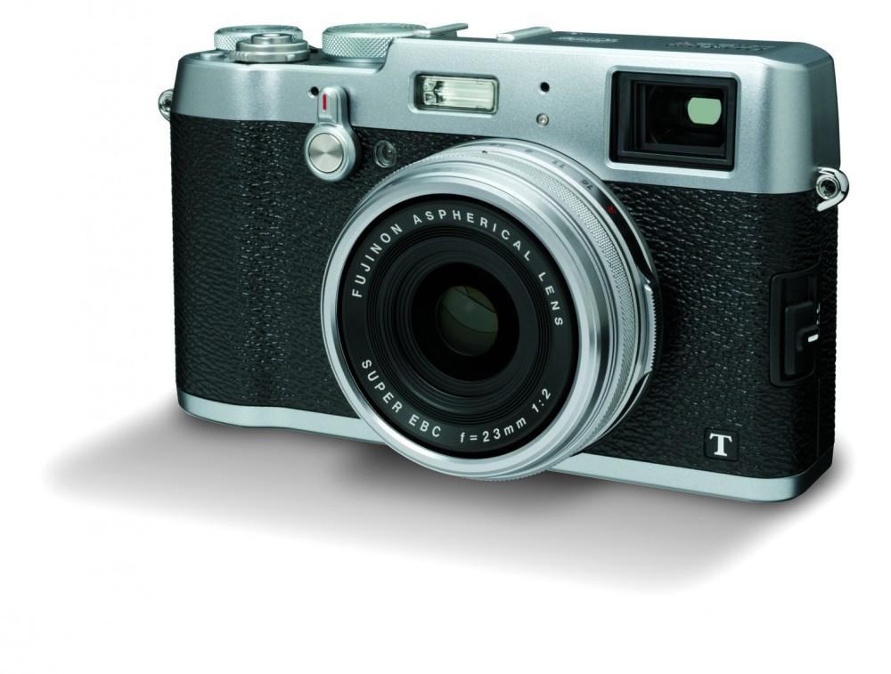 Fujifilm анонсировала X100T и новые объективы