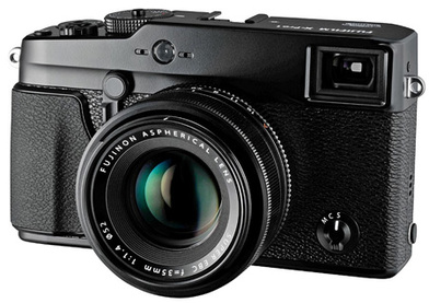 Fujifilm X-Pro2 будет оборудована двумя процессорами