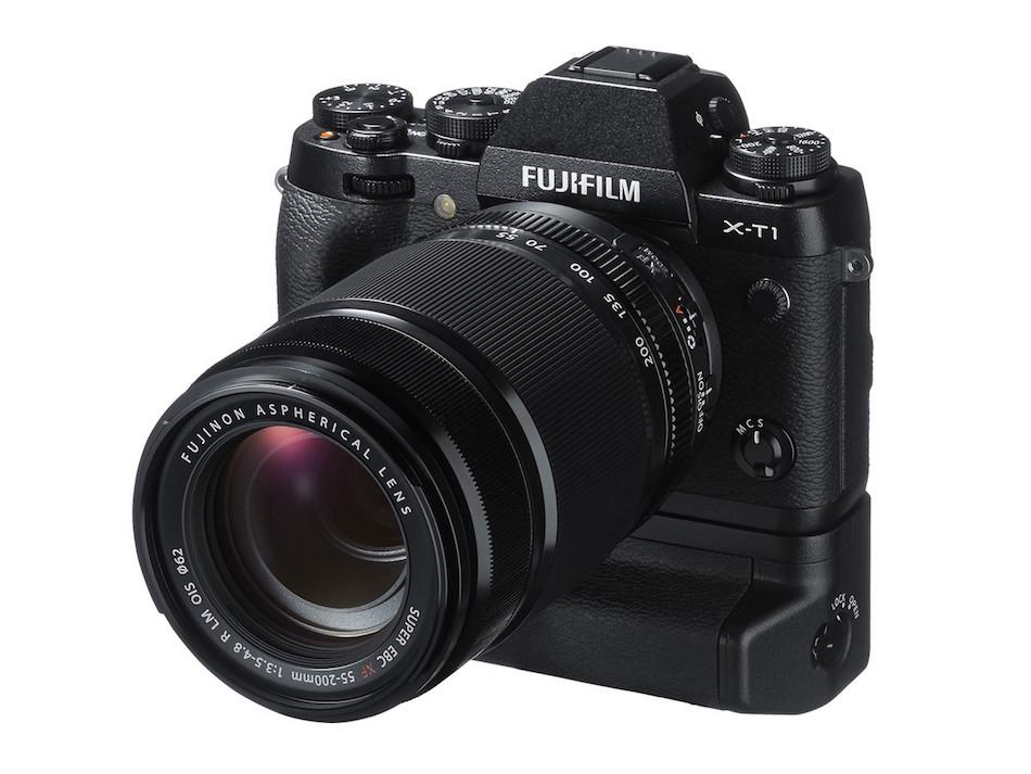 Компания Fujifilm через полгода анонсирует Х-T2?