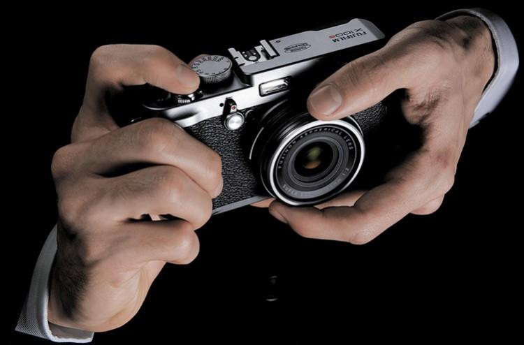 Fujifilm X100T будет представлена на Photokina 2014