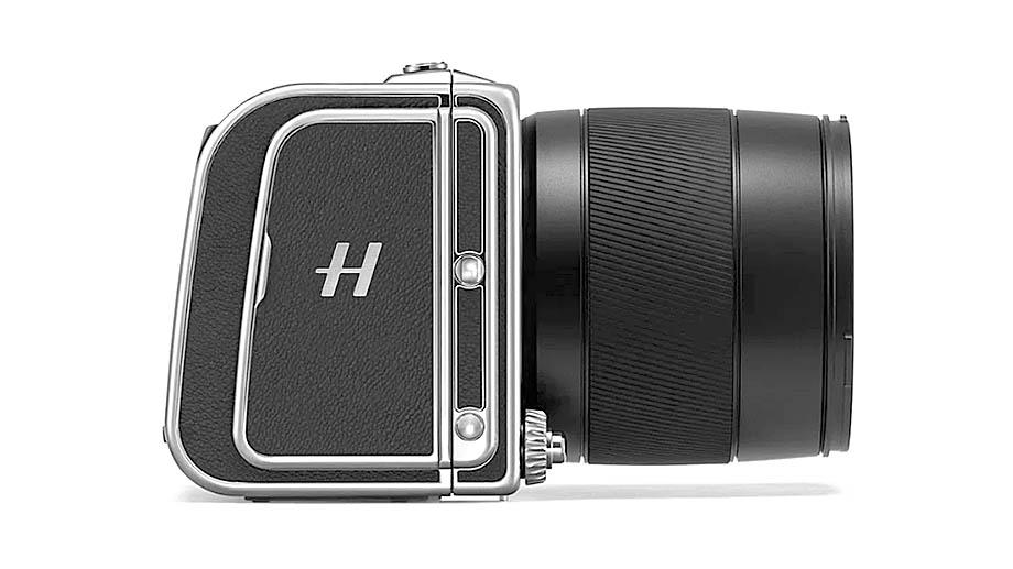 Hasselblad представил беззеркальные камеры X1D II 50C, 907X и цифровой задник CFV II 50C