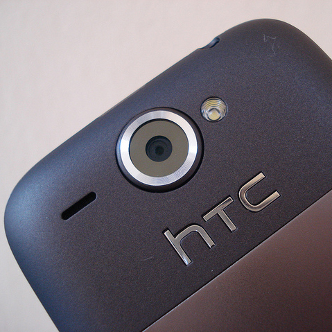 Готовится экшн-камера от HTC