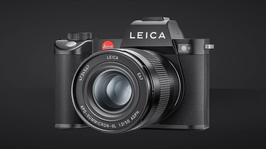 Анонсированная Leica SL2 будет стоит $6000