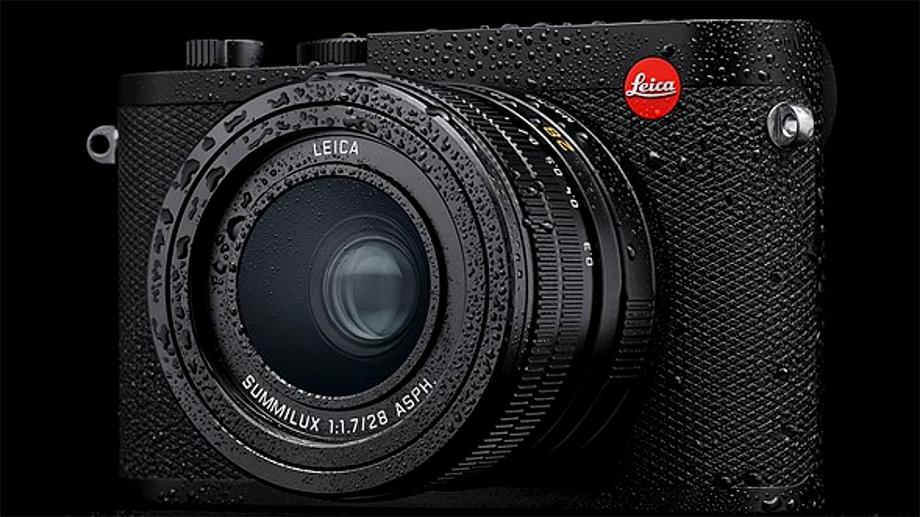 Анонсирована Leica Q2, компакт за $4995