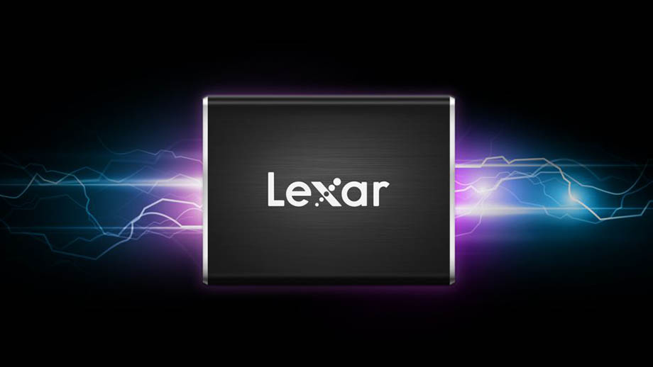 Lexar представил самый быстрый в мире SSD-накопитель