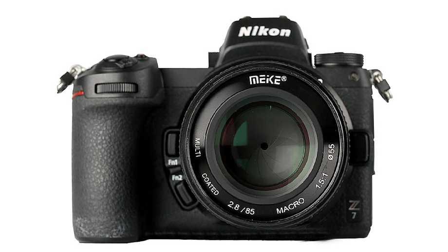 Meike MK 85mm f2.8 Macro выпущен под байонеты Nikon Z и Canon RF