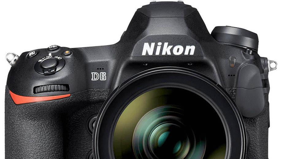 Что нового будет в Nikon D6?