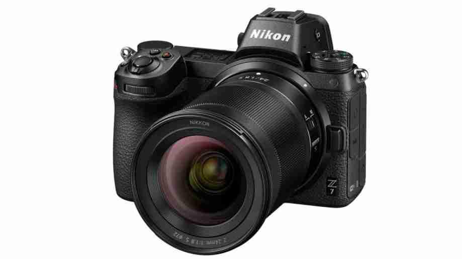 Nikon представил объектив Nikkor Z 24/1.8 S